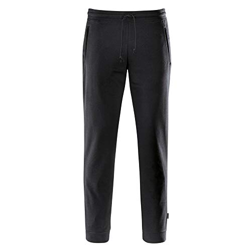 Schneider Sportswear Herren Chesterm Hose, schwarz, 25