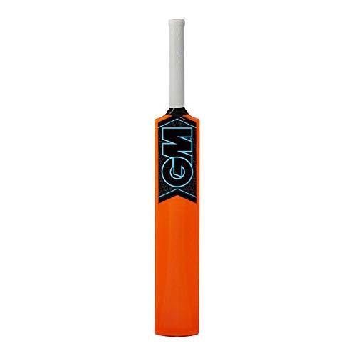 Gunn & Moore GM Striker Cricketschläger für Kinder, Unisex, Orange, Einheitsgröße