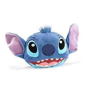 Disney, Stitch Big Face Cushion