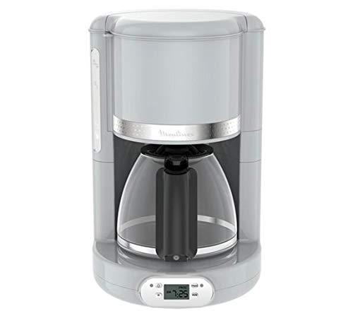Moulinex FG380E41 Filter Coffee Machine - Pepper