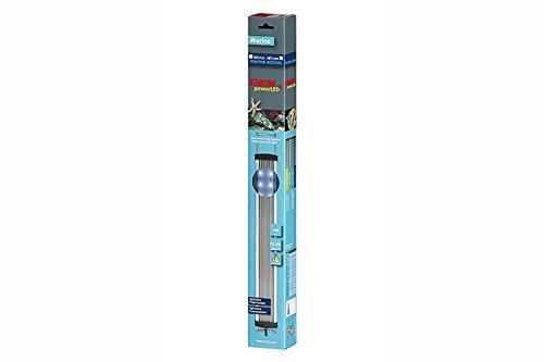 Eheim Rampe Power LED + Marineblau Keratose Beleuchtung für Aquarien 771mm 24,6W