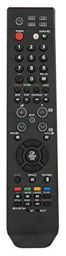 ALLIMITY BN59-00516A Replace Remote Control fit for Samsung LCD LED...