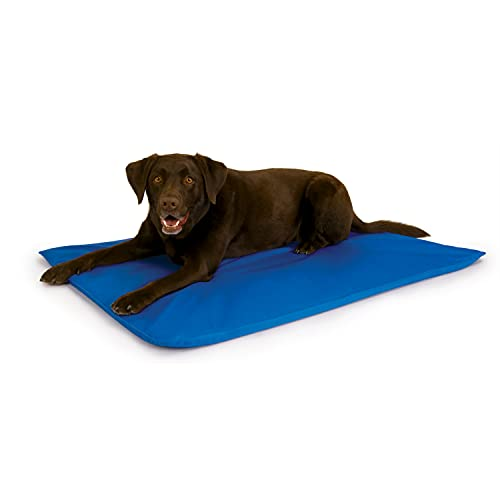 3. K&H Pet Products Cool Bed III