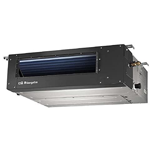 Aire acondicionado conductos Orbegozo DUCT 128 con bomba de calor Kilofrigorías kilocalorías/hora 3000/3250