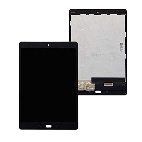 Aukilus LCD Display Touch Screen Digitizer Assembly Black for Asus ZenPad Z500KL P00I Replacement