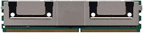2-Power MEM7402A 4 GB Fully Buffered, ECC DDR2 Memory for Apple Mac Pro (Early 2008) - Multi-Colour