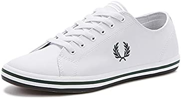 Save up to 45% on classic Fred Perry Sneakers