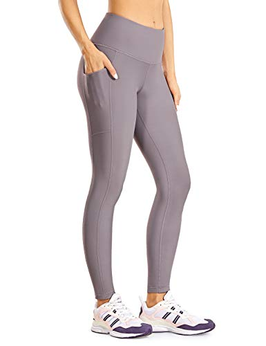 CRZ YOGA Winter Fleece Lined Legging