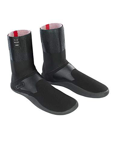Ion - Ballistic Socks 3/2 is - Black 45-46/11