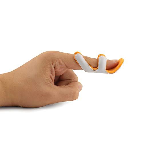 Soles Frog Style Finger Splint (Medio)