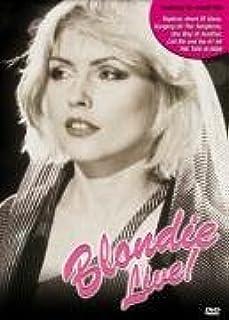 Blondie - Live (Last Concert of Toronto)