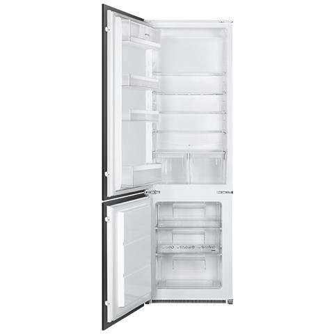 Smeg C3170PL1 frigorifero con congelatore Incasso Bianco 277 L A+