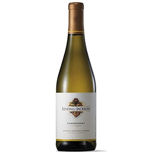 Kendall-Jackson Vintner's Reserve Chardonnay 2019 - Weisswein, USA, Trocken, 0,75l
