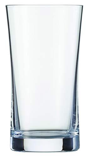 Schott Zwiesel 140215 Beer Basic Bierglas Pale Ale met MP, 0.262 L, 6 Stück