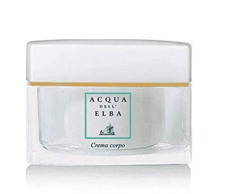 ACQUA DELL' ELBA - ARCIPELAGO DONNA - Crema corpo vasetto - 200 ml