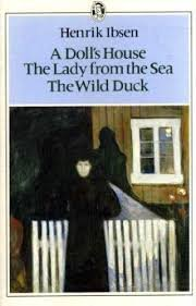 Doll's House: The Wild Duck : The Lady from the Sea (Everyman's Library)の詳細を見る