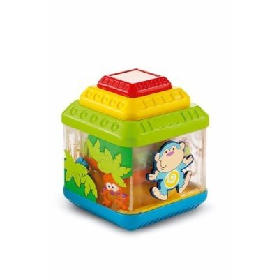 Fisher-Price Peek a Blocks Stack & les blocs de nid