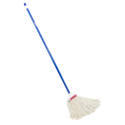 Quickie All-Purpose Cotton Wet Mop For House