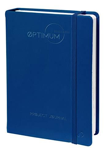 Quo Vadis 2371094Q - Project Journal OPTIMUM 15x21cm (Agenda...