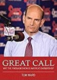 Great Call: Why the Finebaum Show Is America's Barbershop