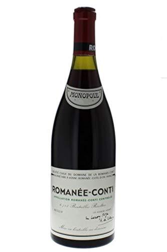 Domaine de la Romanée Conti - 2007 - Romanée Conti