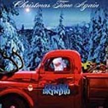 Christmas Time Again by Lynyrd Skynyrd (2000) Audio CD