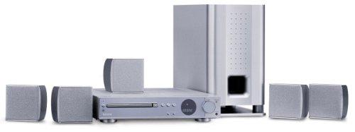 Sony DAV-SA30 - Home Cinema - 5 + Subwoofer (5.1)