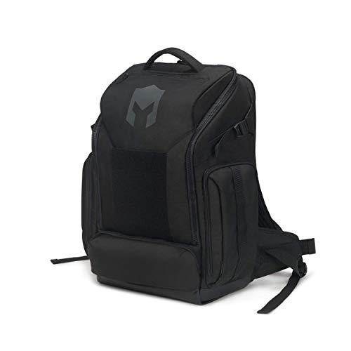 CATURIX ATTACHADER - Gaming-Rucksack für Laptops und Konsolen bis 15,6