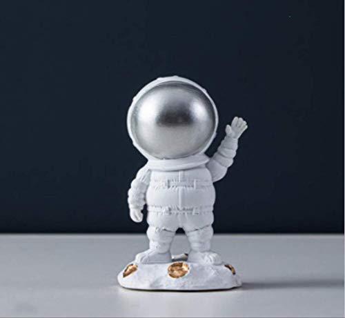 N/R Geschenken Schattige Siersastronaut Kleine Sieraden, Astronaut Woonkamer TV-kast Kinderkamer Huisdecoratie