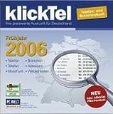 klickTel Frhjahr 2006
