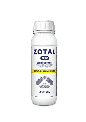 Zotal Insect Zotal Zero 500 Ml Limon Domest 500 ml