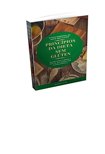 Princípios da Dieta sem Glúten