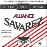 SAVAREZ/サヴァレス 540R×2セット ナイロン弦
