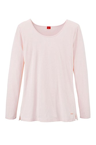s.Oliver Pyjama Oberteile Fashion Dreams, Mint, 40-42