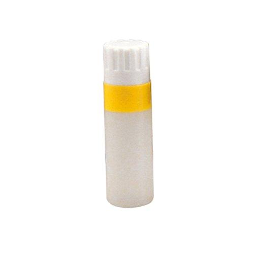 Guangcailun Plast Transparent linsvätska Bottle Drip Liquid Bottle