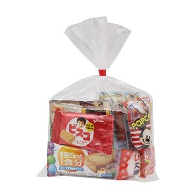420円 グリコのお菓子 詰め合わせ (Aセット) 駄菓子 袋詰め おかしのマーチ