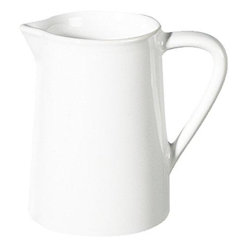 ASA Grande Milchgießer, Steingut, weiß, 6,5cm