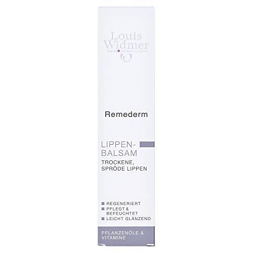 Widmer Remederm Lippenbalsam leicht parfümiert 15 ml