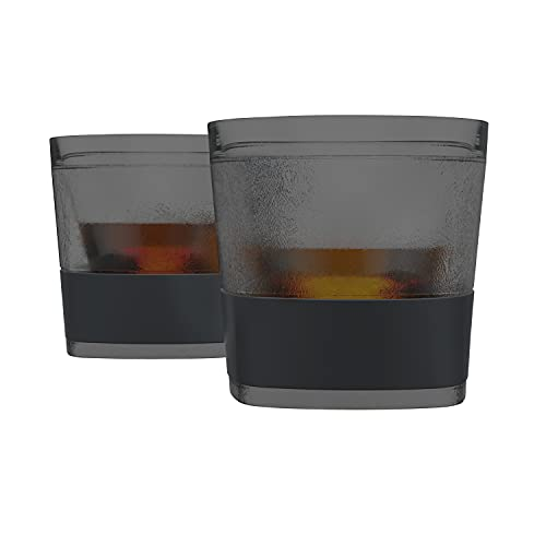 Chiller Insulated Whiskey Tumblers