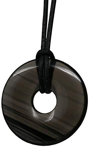 Udig.de -  Lamellen Obsidian