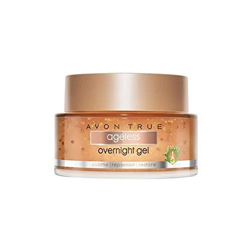 Avon True Ageless Nachtcreme/Gel - die Anti-Aging-Creme für alle Altersstufen!