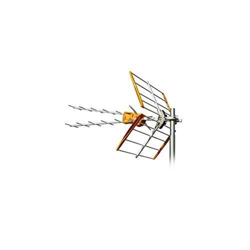 Televes Antena UHF LTE C21/48V Zenit-HD 149222