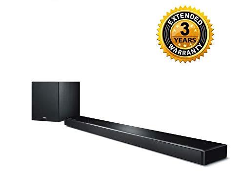 Yamaha-YSP2700 MusicCast 107W 7.1-Channel Soundbar System (Black)