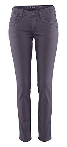 Paddocks jeans dames skinny s in donkerpaars