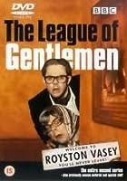 The League Of Gentlemen - Series 2
