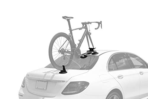 SeaSucker Mini Van rack for bikes
