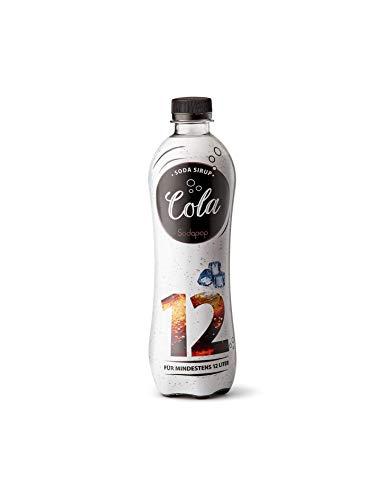 Sodapop CLASSIC ESSENCE - in der 500ml PET-Flasche, Cola Classic
