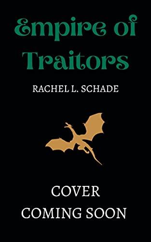 Empire of Traitors (Cursed Empire Book 2) (English Edition)