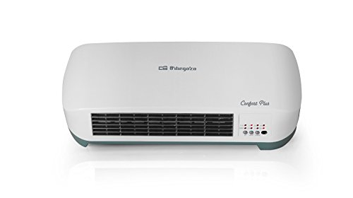 Calefactor de baño Orbegozo SP 5026