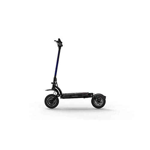 Dualtron Spider - Patinete eléctrico (60 V, 24,5 Ah, velocidad limitada de 25 km/h)